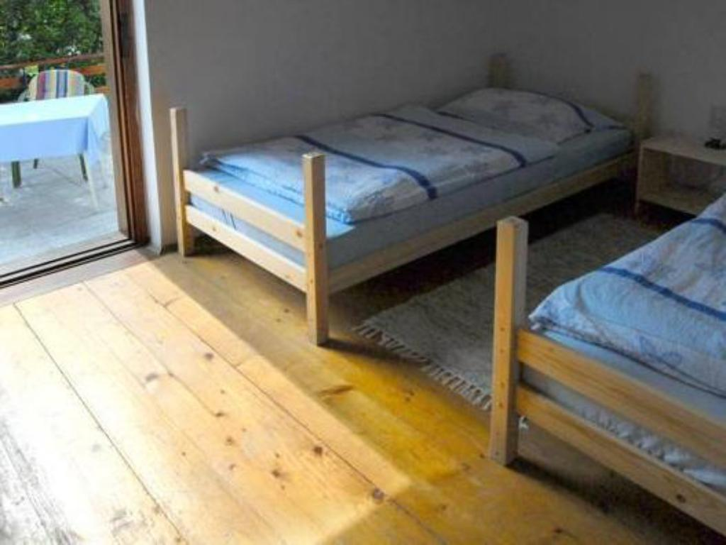 Double or Twin - Bed Hostel Hacienda Bled Rooms