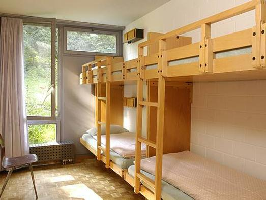 Single Bed in Quadruple Room