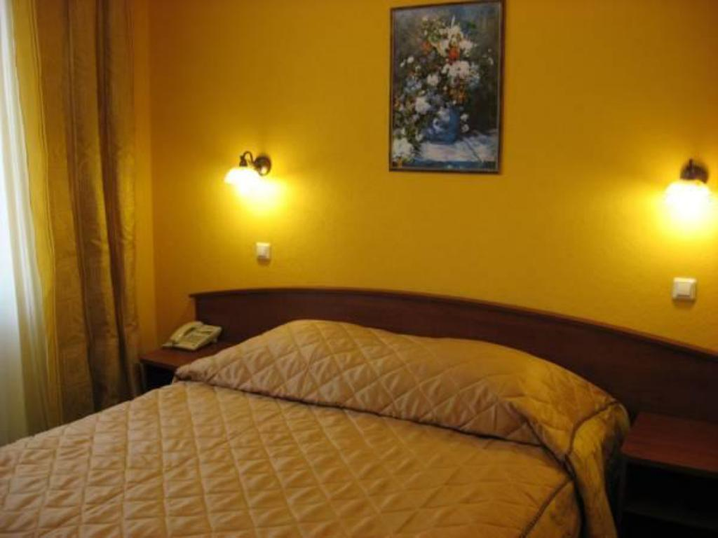 See all 40 photos Hotel Zolotoy Kolos