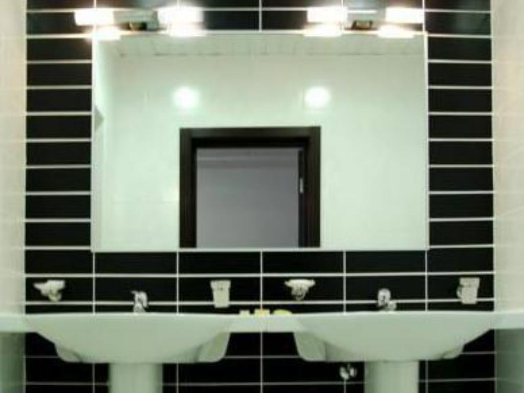 Bathroom Business Hotel IT Park