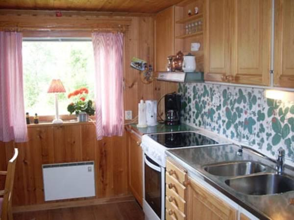 Cottage mit 1 Schlafzimmer und Seeblick  (One-Bedroom Cottage with Lake View )