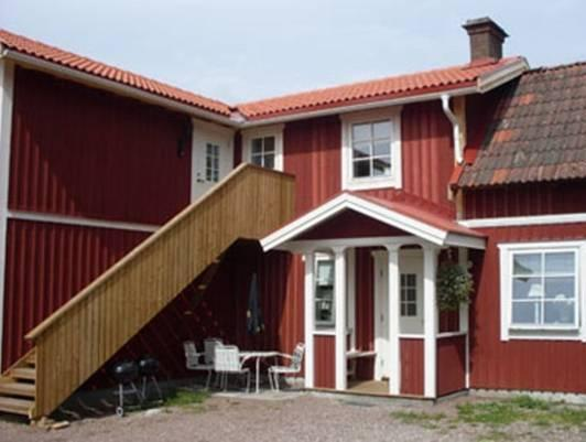 Superior Apartment mit 2 Schlafzimmern und Sauna (Superior Two-Bedroom Apartment with Sauna)
