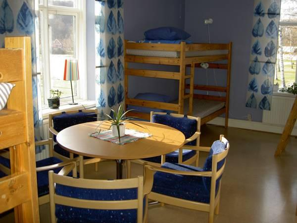 Economy Familienzimmer mit Gemeinschaftsbad (Economy Family Room with Shared Bathroom)
