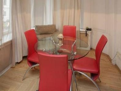 Superior Studio-Appartement (Superior Studio Apartment)