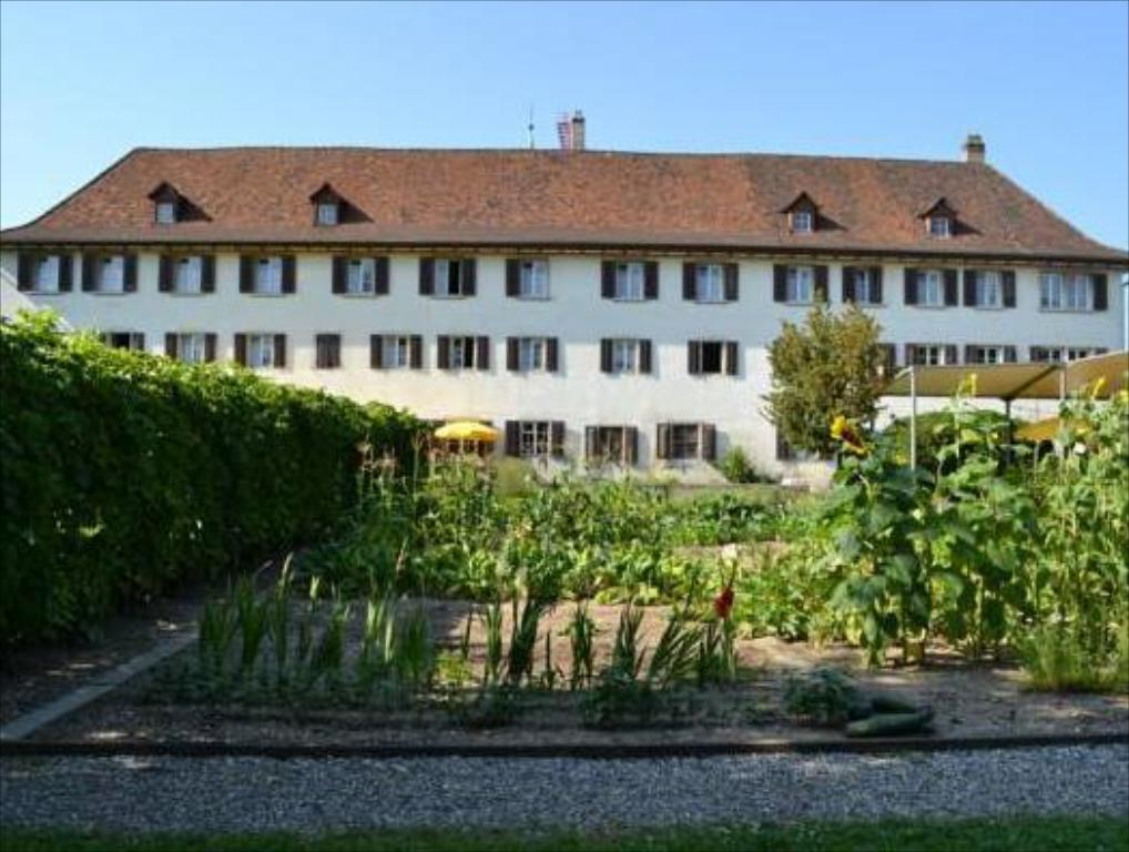 More about Kloster Dornach