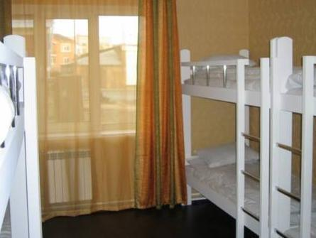 Letto Singolo in Dormitorio Misto (Single Bed in Mixed Dormitory Room)