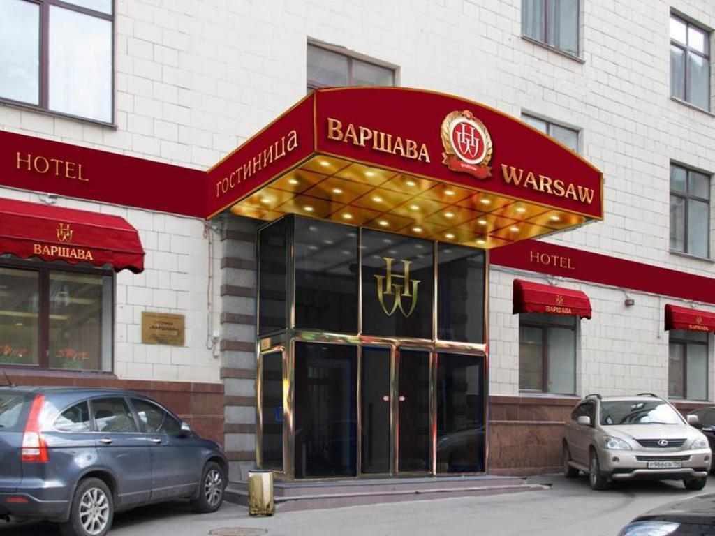 More about Warsaw Hotel