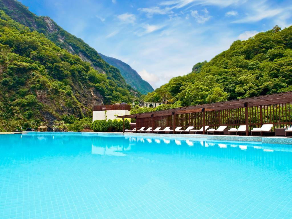 More about Silks Place Taroko Hotel