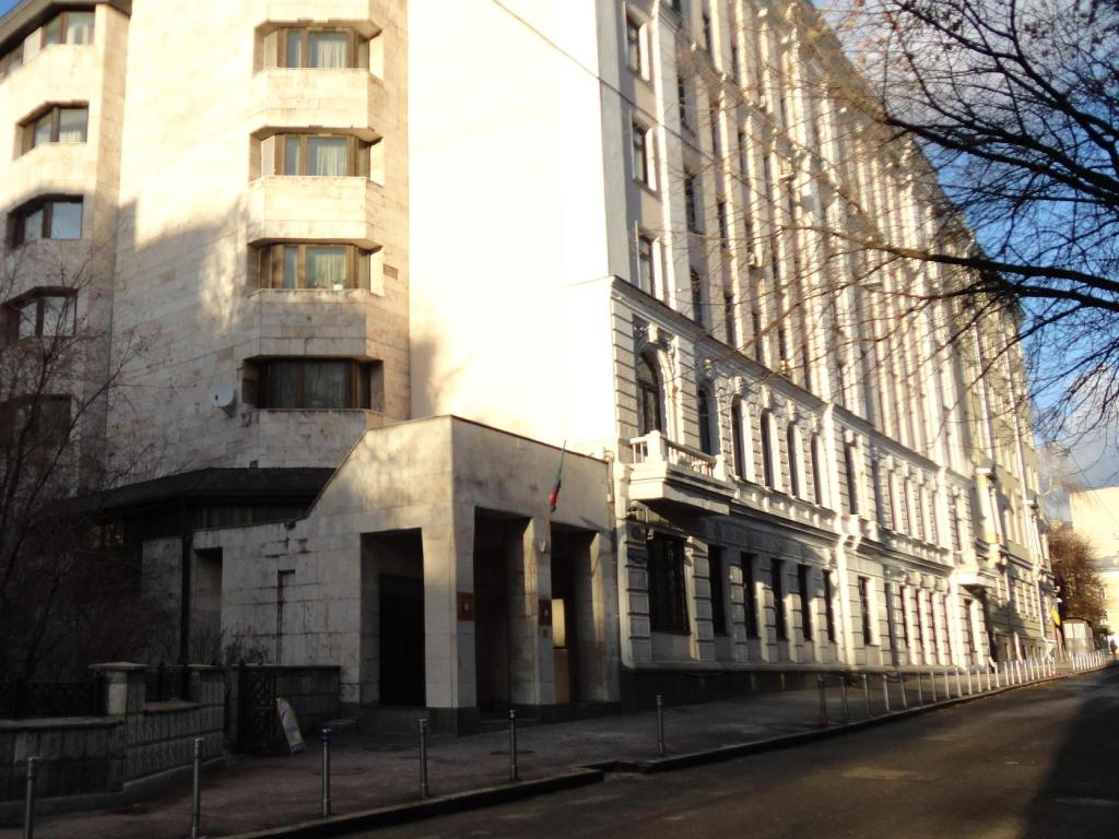 More about Voznesensky Hotel