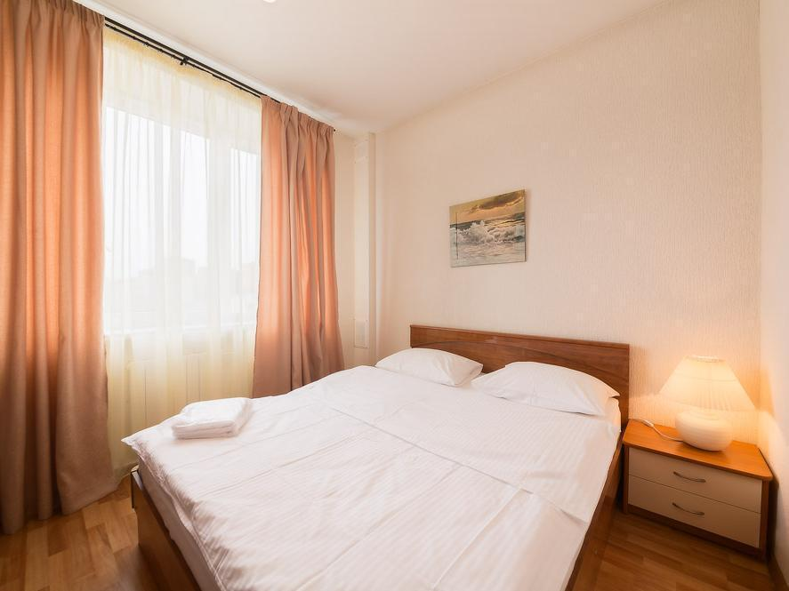 Appartamento Deluxe con 2 Camere (Deluxe 2-Bedroom Apartment)