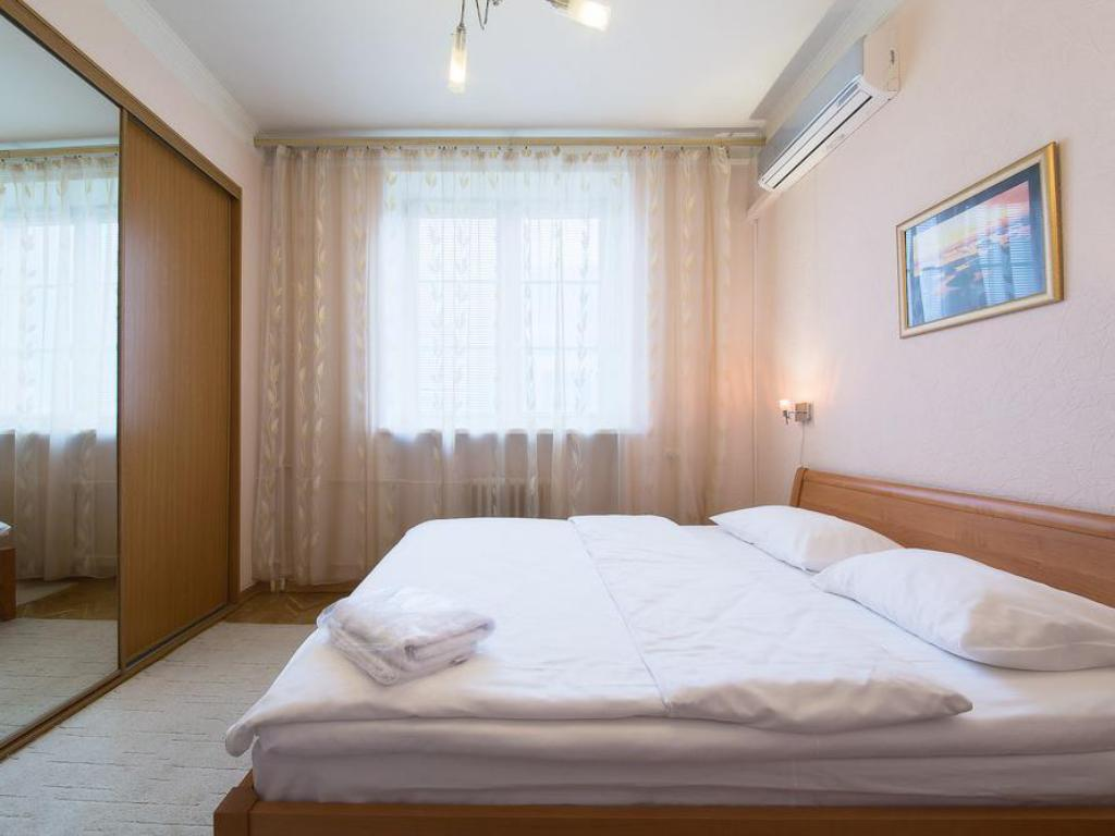 Vista interior LikeHome Apartments Tverskaya