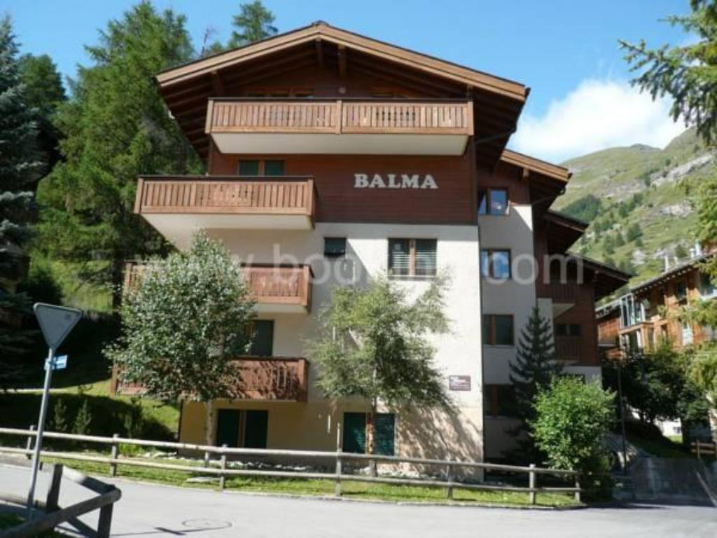 More about Haus Balma