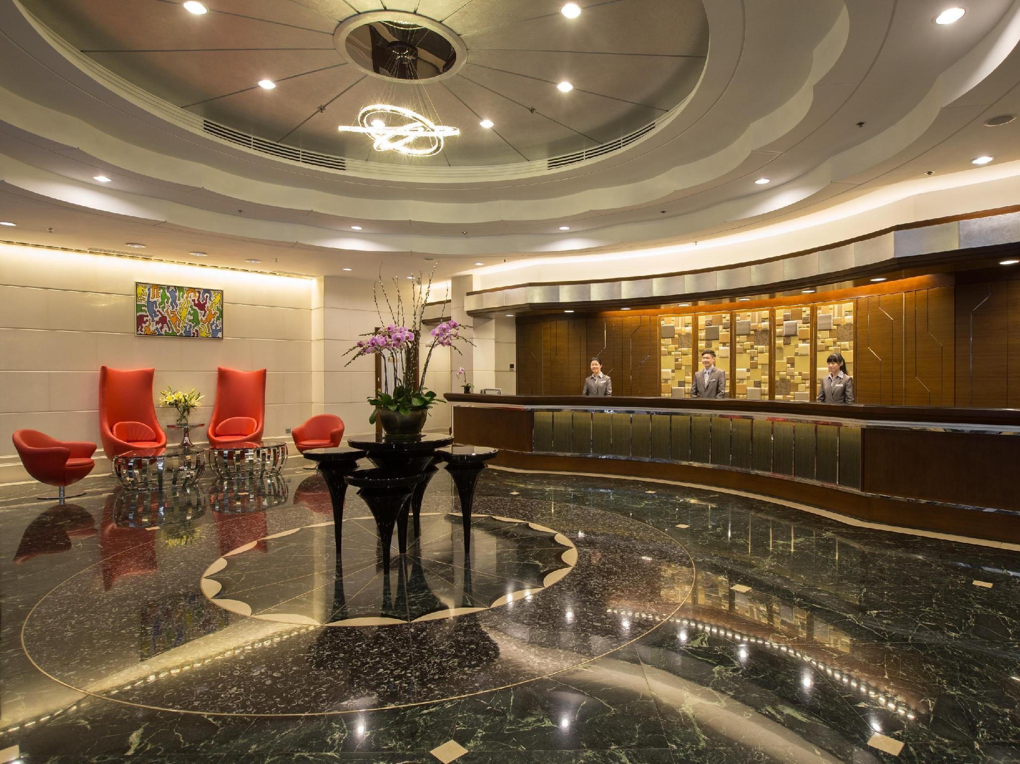 Rosedale Hotel Hong Kong - Room Deals