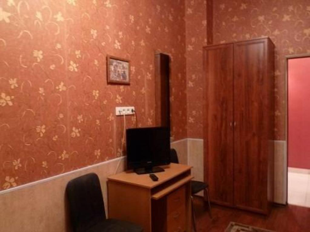 Standard Double or Twin Room - Guestroom Brigit Mini-Hotel Na Ladozhskoy