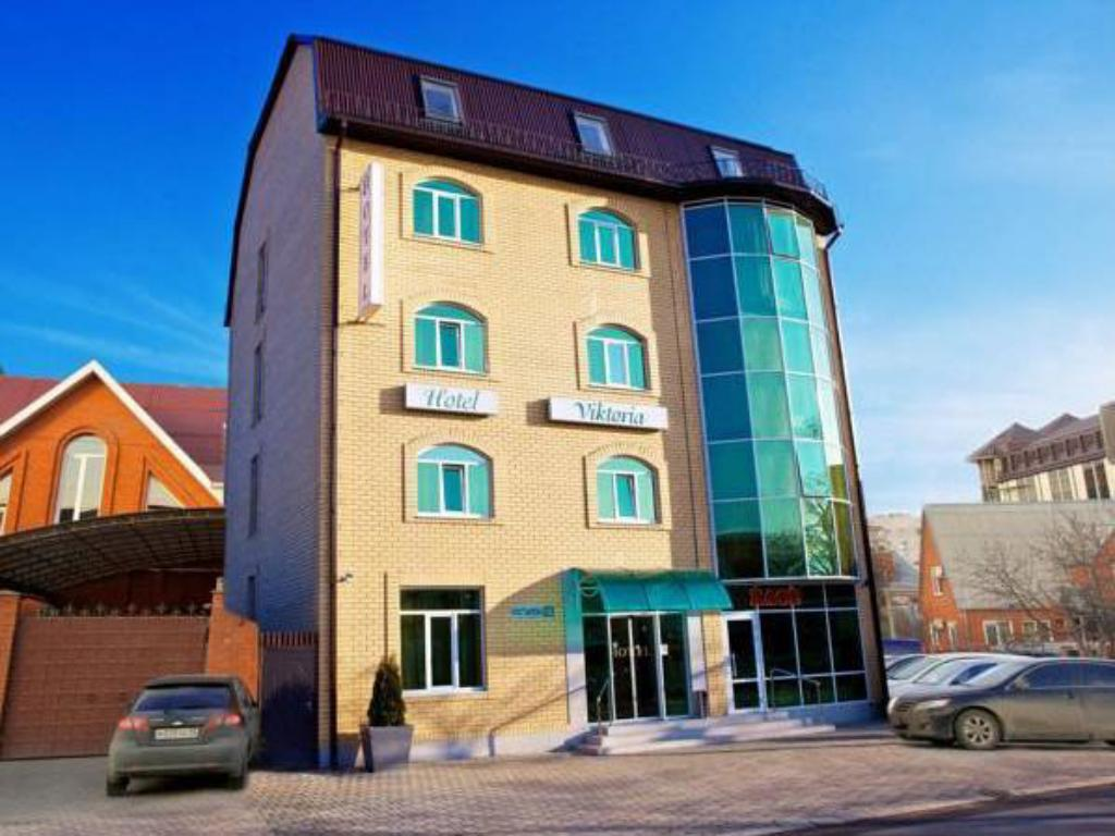 More about Viktoria Hotel