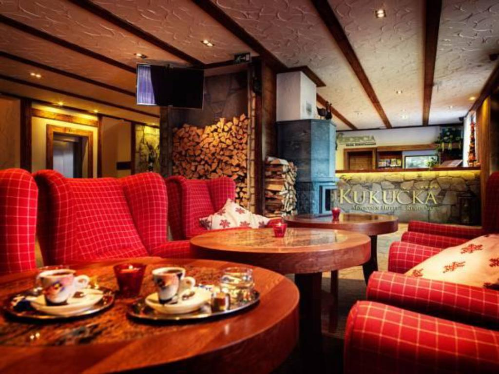 Interno Kukucka Mountain Hotel & Residences