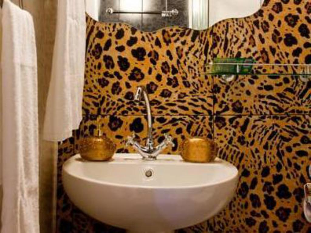 Bagno Guest House Dom 17