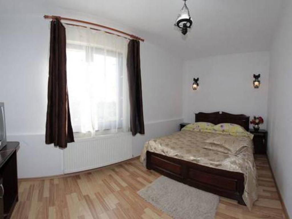Double Room Pension Anastasia