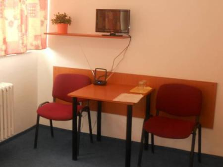 Double or Twin Room Hotel Nitra