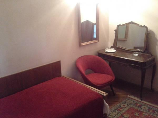 Camera Singola con Vasca (Single Room with Bath)