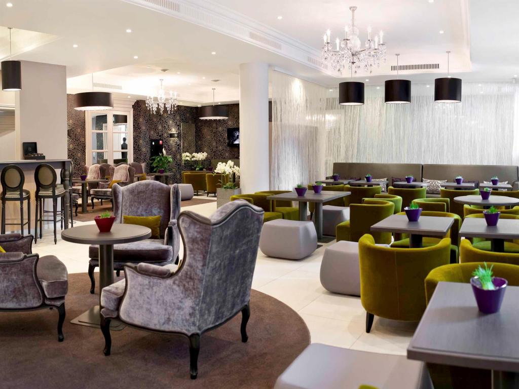 More about Mercure Arbat Moscow