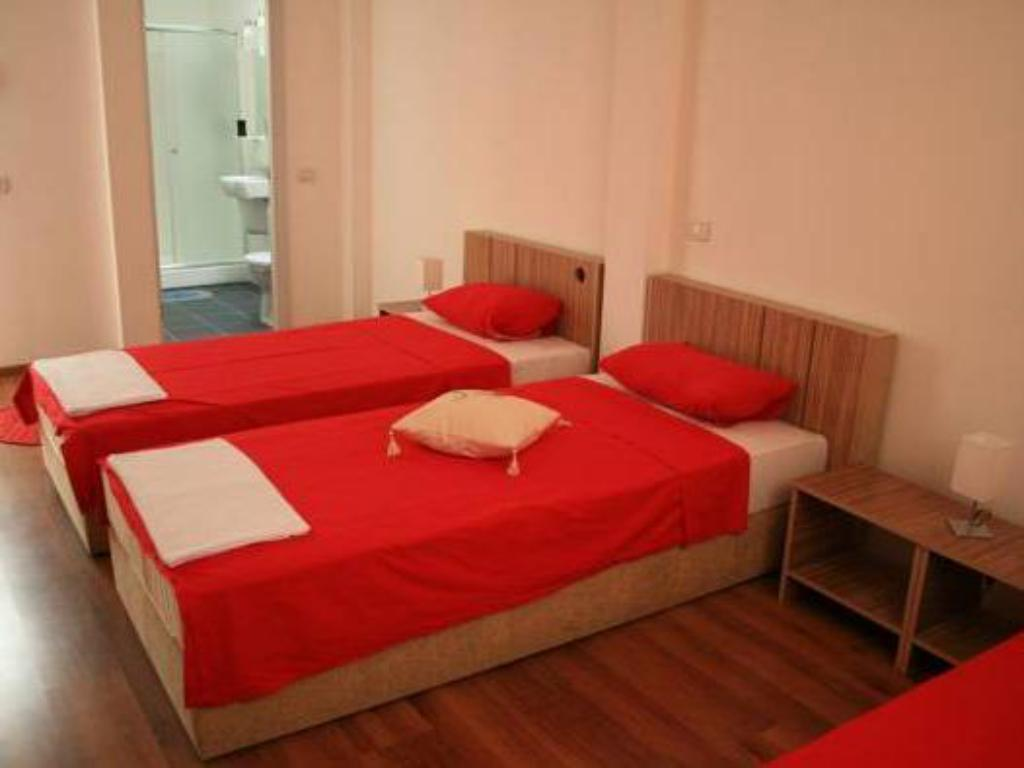 X Hostel Bucharest