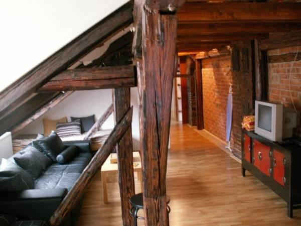Apartment (4 Adults) Masiarska 41, Kosice