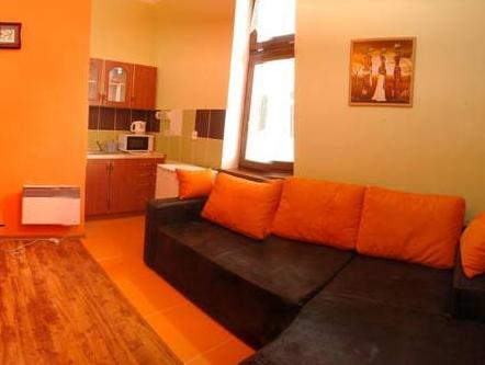 Appartamento con 1 Camera da Letto (2+2) (One-Bedroom Apartment (2 + 2))