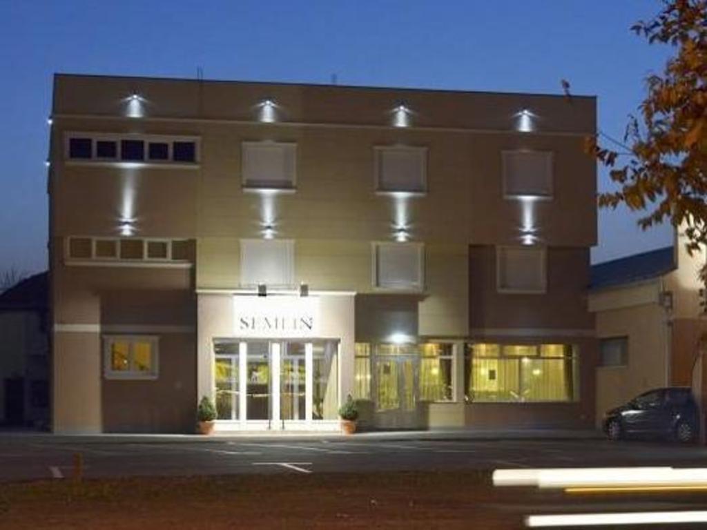 Garni Hotel Semlin B B Belgrad Ab 41 Agoda Com