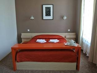 Standard Letto Matrimoniale (Standard Double Bed)