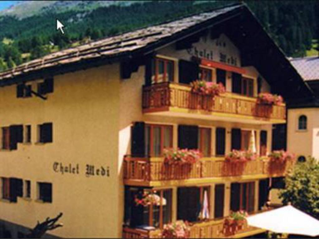 More about Chalet Medi
