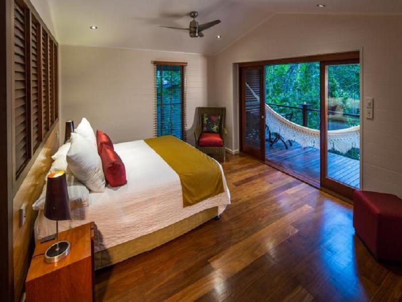 Daintree Treehouse Studio