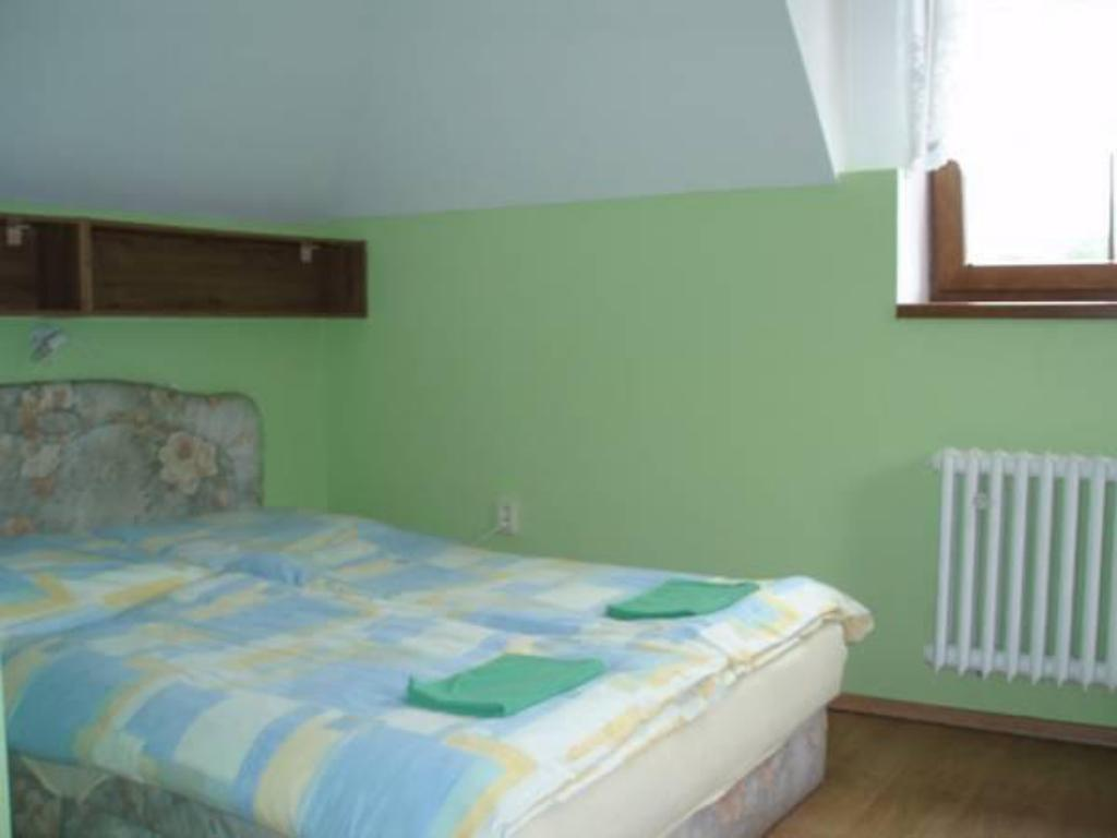 Double or Twin Room - Bed Penzión Šibenica