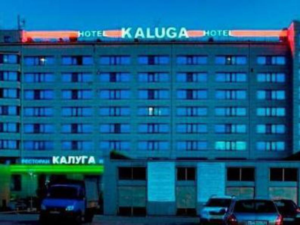More about Historical Hotel Kaluga