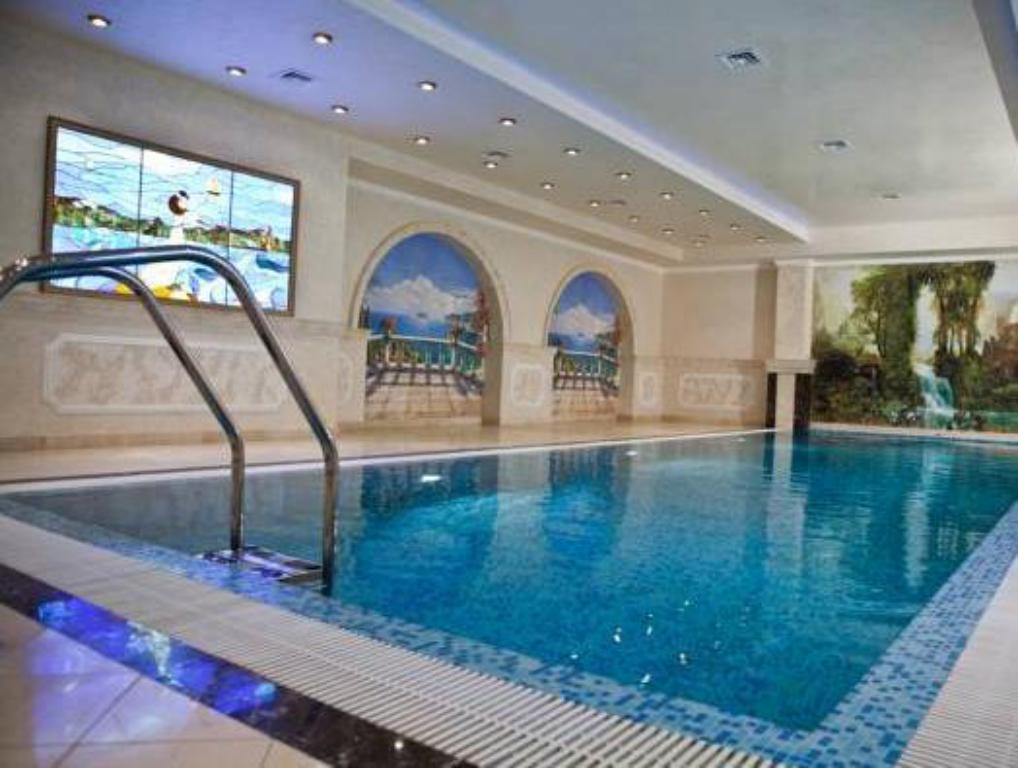 Swimming pool SK Royal Kaluga