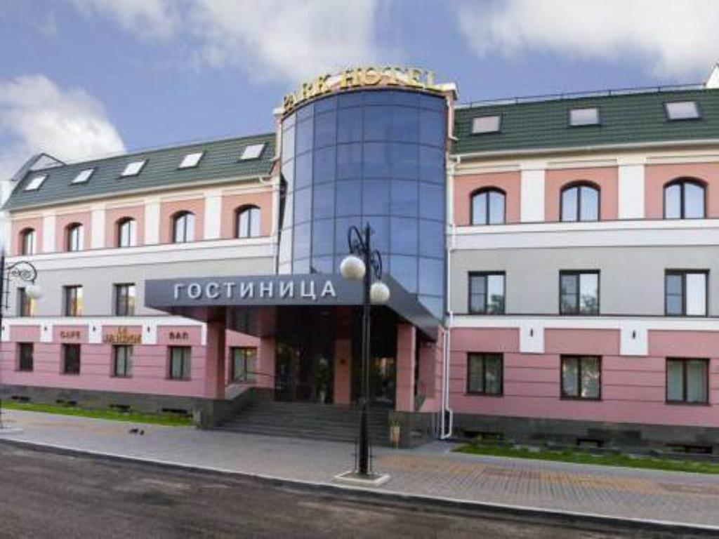 More about Park Hotel Kaluga