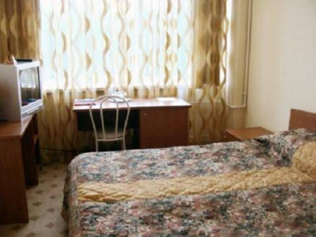More about Ural Magnitogorsk Hotel