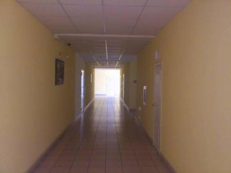 Interior view Ural Magnitogorsk Hotel