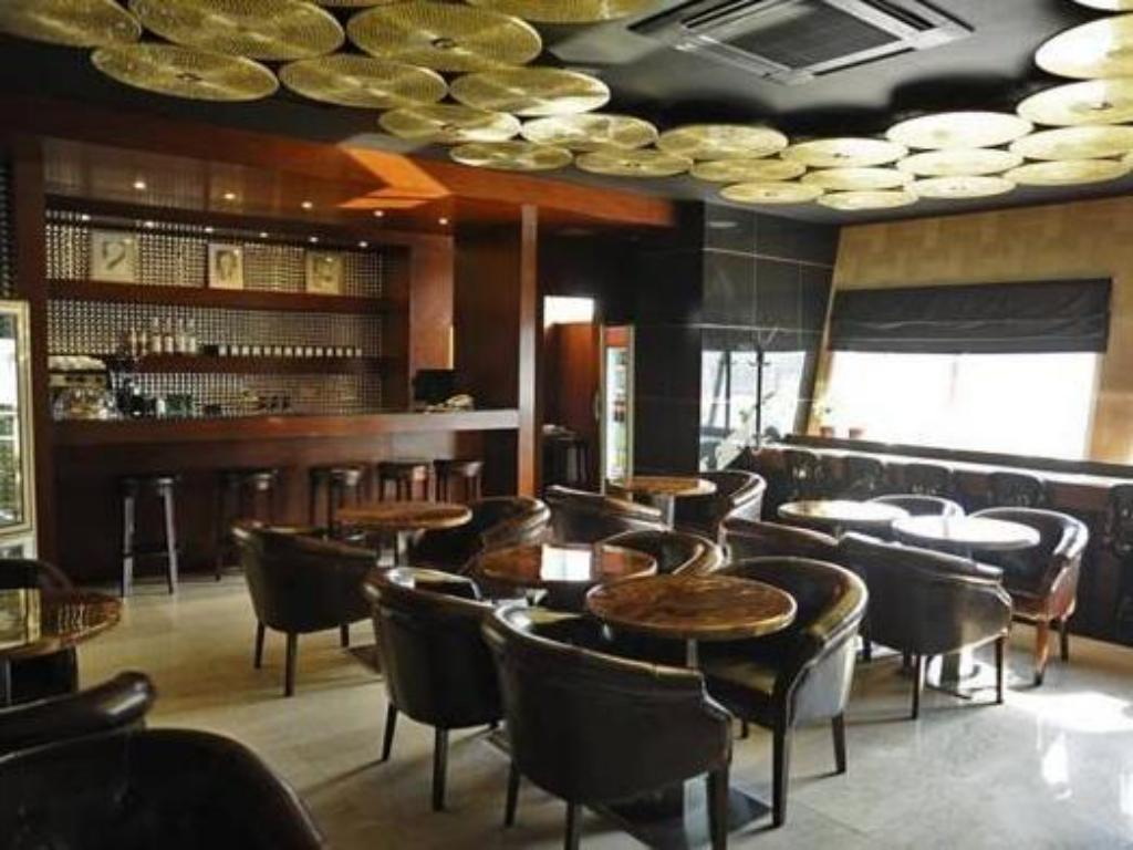 Bar/lounge Hotel Olympic