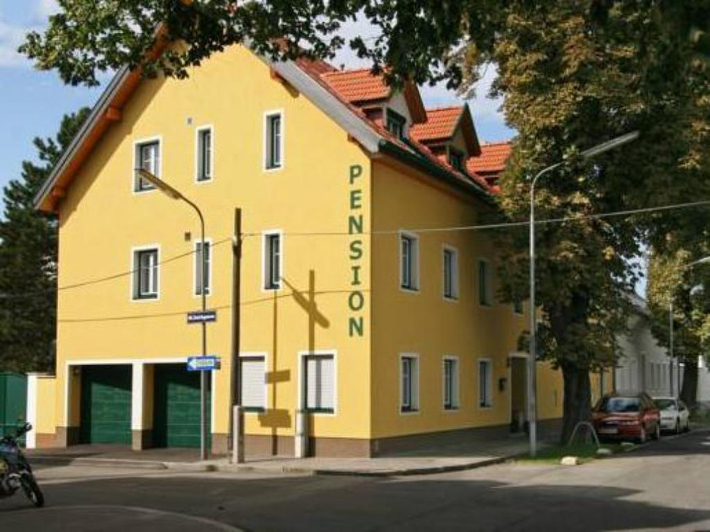 Pension Kasper