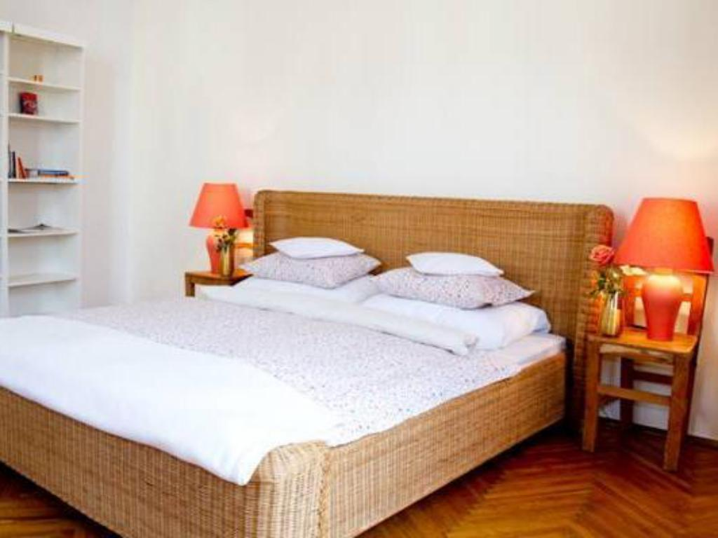 Appartamento - Letto Apartment Traditional Living