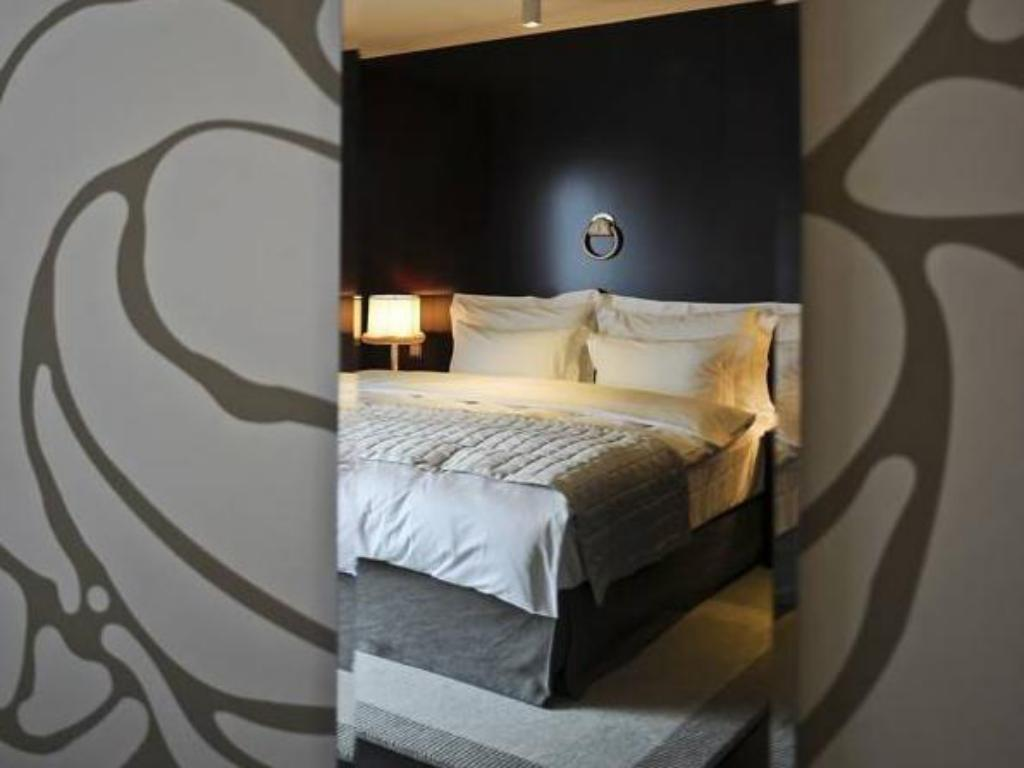 Superior Double Room - Bed Hotel Topazz