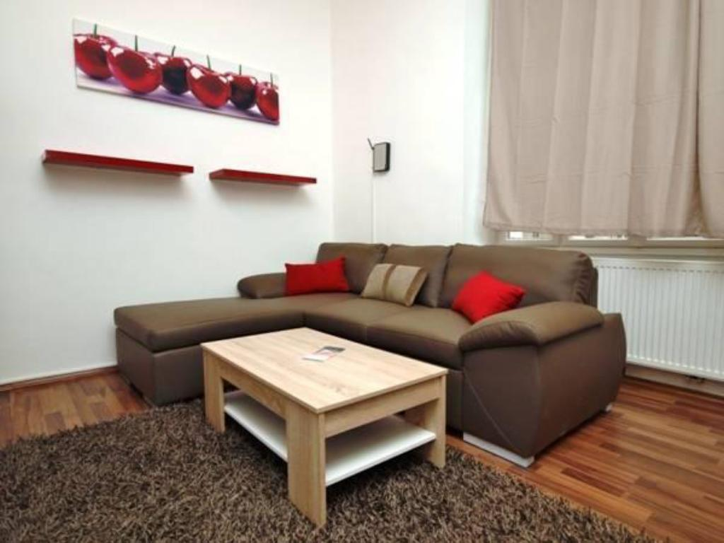 Apartment - Guestroom CheckVienna - Sternwartestraße