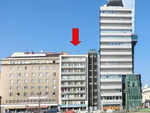 Apartament cu 2 dormitoare (4-6 adulţi) (Two-Bedroom Apartment (4-6 Adults))