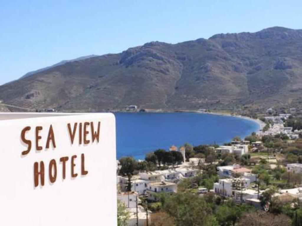 More about Sea View Hotel