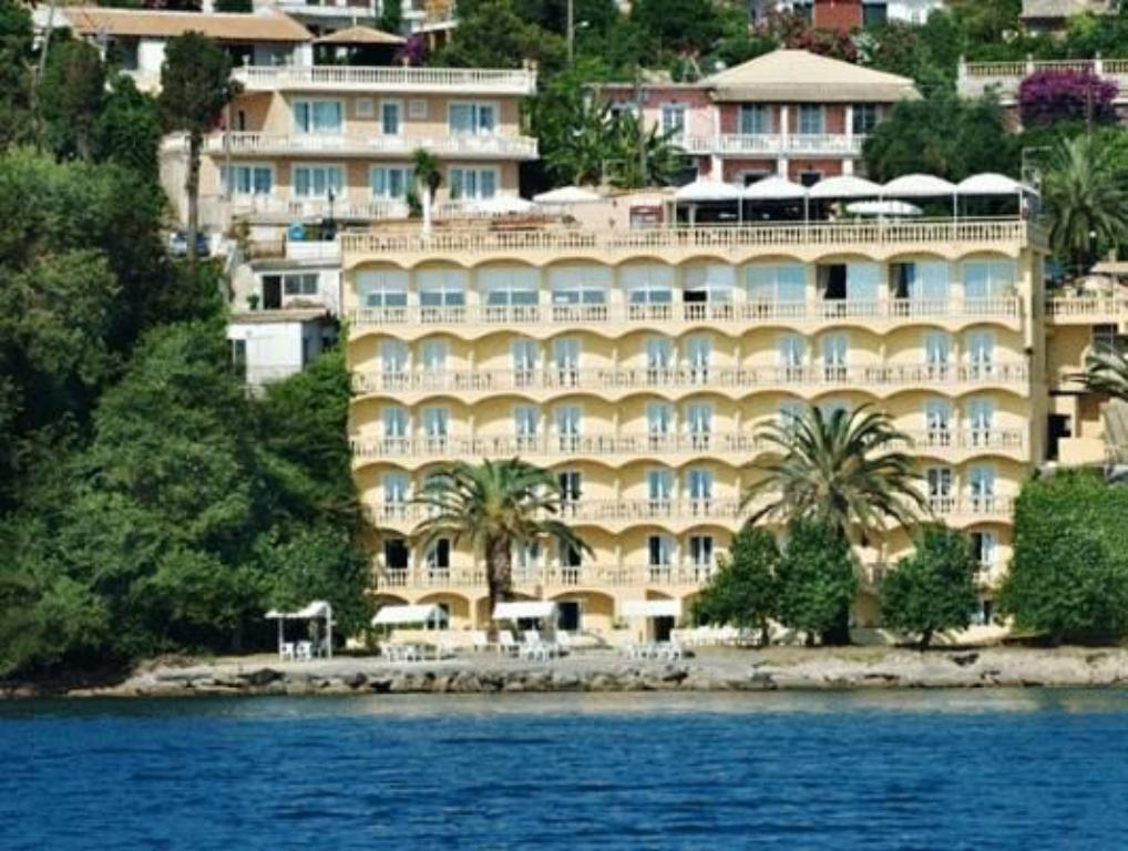 More about Pontikonisi Hotel