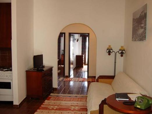 Apartament cu 2 dormitoare (Two-Bedroom Apartment)