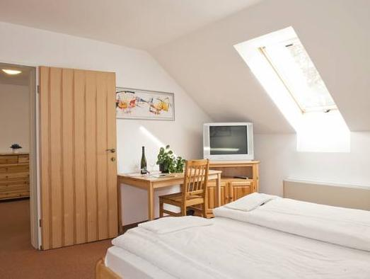 Camera Doppia - Attico (Double Room - Attic)