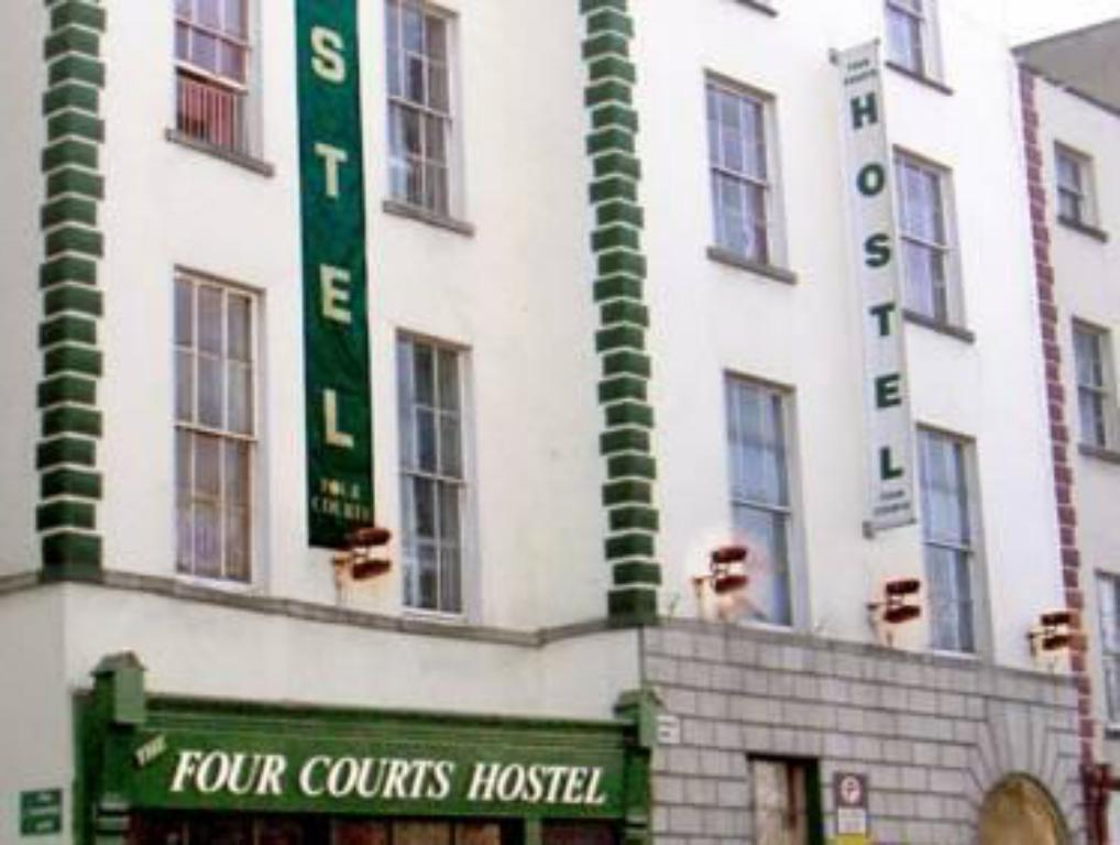 The Four Courts Hostel