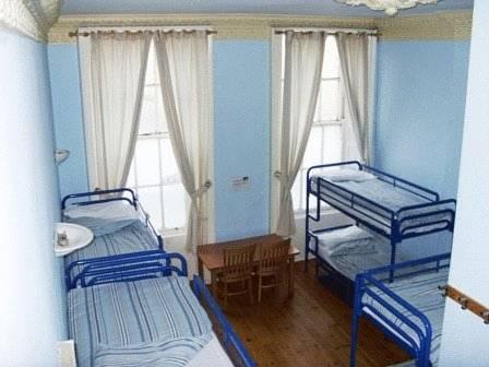 Bed in 16 Bed Mixed Dorm